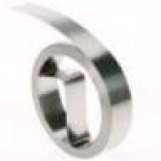 DYMO M11 Aliuminio Juostelė, be klijų 12mm x 4.80m / (31000)