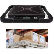 DYMO Pašto svarstyklės S50 (iki 50 kg, USB jungtis)